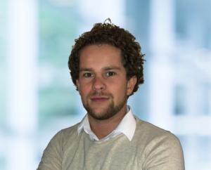 Arnaud van den Berg